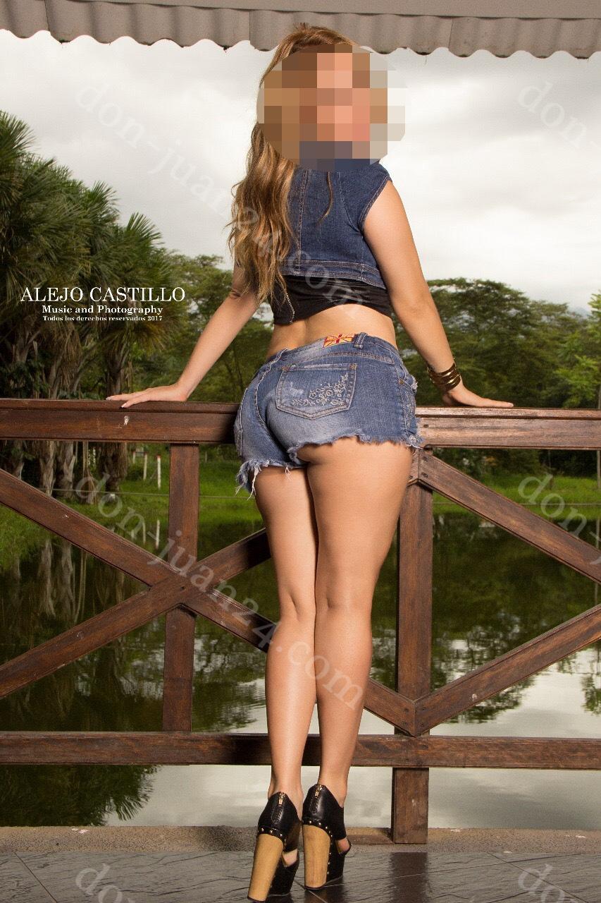 Escort en Guatemala Antonella – image 4